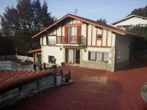 Alquiler de pisos en pa s vasco franc s iparralde casas y pisos - Casas rurales pais vasco frances ...