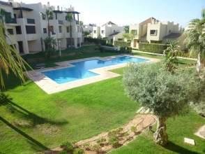 Piso en alquiler en Roda Golf Resort, Roda (San Javier) por 450 € /mes