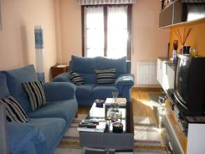 Apartamento en alquiler en calle Santa Ines