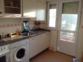 Apartamento en alquiler en calle Julio Lazurtegui