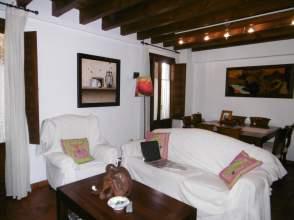 Casa adosada en venta en calle San Isidro