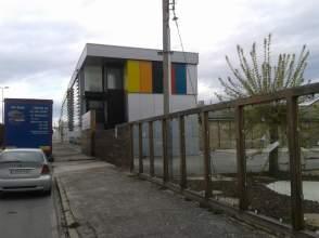 Nave industrial en alquiler en Polígono Industrial de Landaben, San Jorge-Sanduzelai (Pamplona-Iruña) por 5.350 € /mes