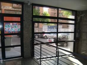 Trastero en alquiler en Avenida Jose María de Pereda