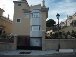 Chalet unifamiliar en alquiler en calle Sotileza, nº 11