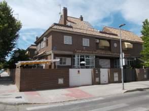 Casas y chalets en torrej n de ardoz madrid en venta - Chalet torrejon de ardoz ...