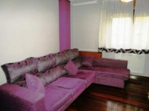 Apartamento en venta en Avenida Santiago de Cartes