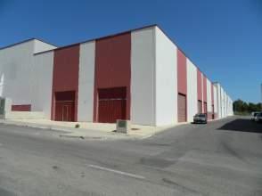 Nave industrial en venta en Avenida Miguel Hernandez, nº 2