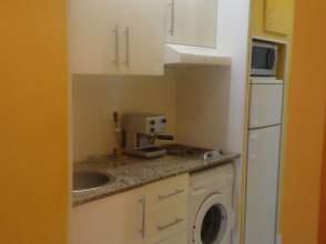 Apartamento en alquiler en calle Las Dunas