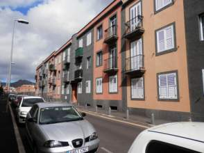 Piso en calle Rector San Jose Gomez Soliño