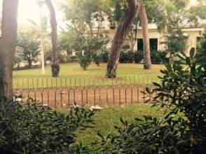 Piso en alquiler en Plaza de Cádiz