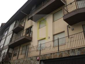 Dúplex en alquiler en calle Barrio El Jurrio