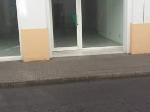 Local comercial en alquiler en calle Micaela Aramburu