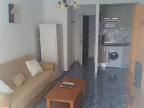 Apartamento en alquiler en Avenida Duque de Ahumada, nº 20