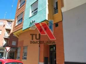 Piso en alquiler en calle en El Pilar-La Estacion, nº 009
