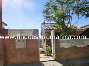 Casa pareada en venta en Camino Santa Maria Villaba