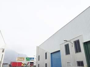 Nave industrial en alquiler en calle Atlantico