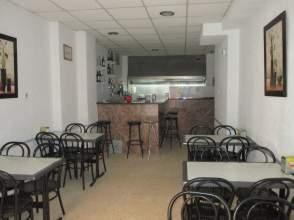 Local comercial en alquiler en Fonsanta