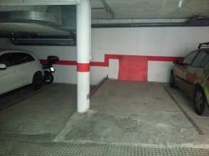 Garaje en alquiler en calle Joaquín Sama Naharro, nº 18