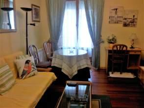 Apartamento en alquiler en calle Marques de Benavites, nº 2