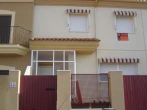 Casa adosada en venta en Avenida Jose Saramago, nº 35
