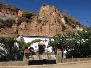 Finca rústica en venta en Rambla Faugena Barranco del Lobo, nº 5