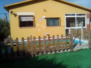 Piso en alquiler en calle Pau Casals, nº 21