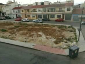 Terreno en venta en Avenida del Carmen , nº 130