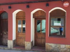 Local comercial en alquiler en calle Pasaron y Lastra, nº 16