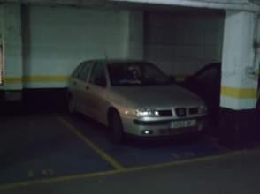Garaje en alquiler en calle Antonio Alzaga, nº 78