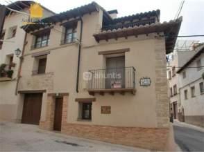 Casa rústica en alquiler en calle Roquetas, nº 13