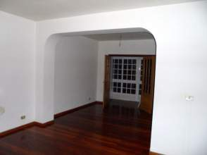 Piso en alquiler en calle Orense, nº 33