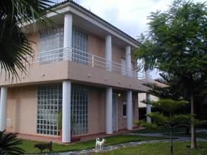 Chalet unifamiliar en alquiler en Urbanización Tancat del Alter, nº 77