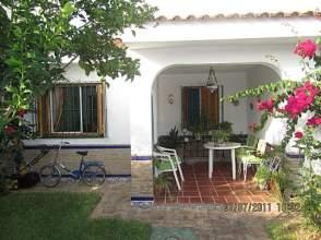 Casa adosada en alquiler en calle Cotomar Sevilla, nº 22