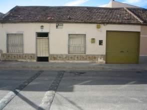 Terreno en venta en Avenida Barrio San Carlos, nº 1