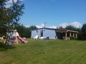 Casa en venta en Lugar Sanin