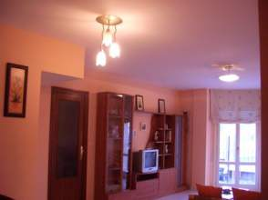 Apartamento en alquiler en calle San Victorian, nº 2, Ainsa (Aínsa-Sobrarbe)