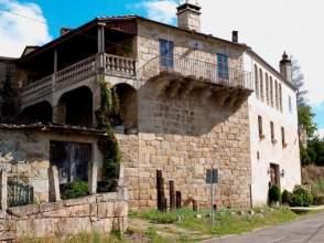 Casa en alquiler en calle Ribadavia, Par. 5