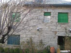 Chalet unifamiliar en alquiler en calle Carretera de San Juan de La Nava, nº 4