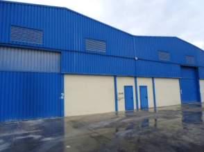 Nave industrial en alquiler en Torreforta-La Granja-Campclar
