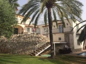 Casa unifamiliar en alquiler en Vallpineda