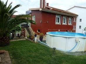 Casa en alquiler en calle Apeadero de Perbes - Villanueva, nº 12