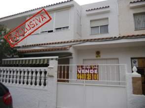 Casa adosada en venta en Canteras