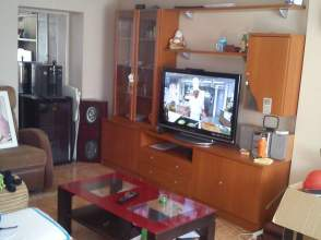 Dúplex en alquiler en calle Alcalde Leopoldo Candido