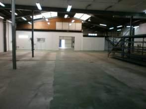 Nave industrial en alquiler en Oviedo