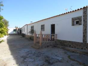 Casa en venta en Almendral