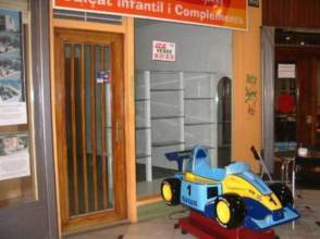 Local comercial en alquiler en Pasaje Brunel, Km 20, Centre Històric, Gandia Ciutat (Gandia) por 300 € /mes