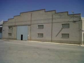 Nave industrial en venta en Avenida Francisco Meroño
