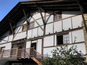 Inmobiliaria inmobiliaria larrea igorre en c for Pisos alquiler usansolo