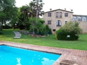 Finca rústica en venta en Afores, Banyoles por 799.950 €
