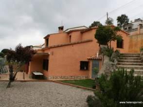 Casa en alquiler en calle Puig del Brull